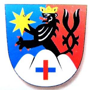 Heraldika Zašová