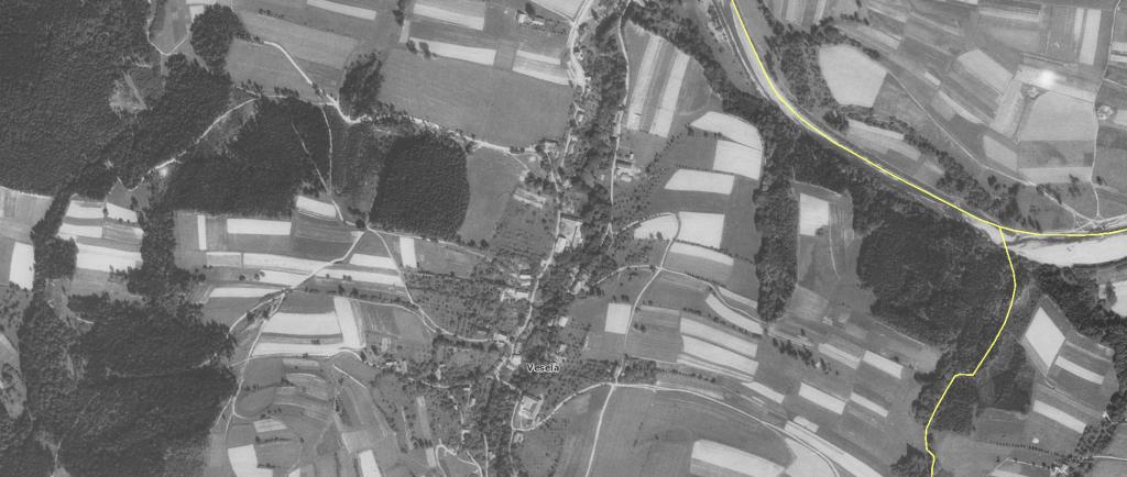 stará mapa_vesela