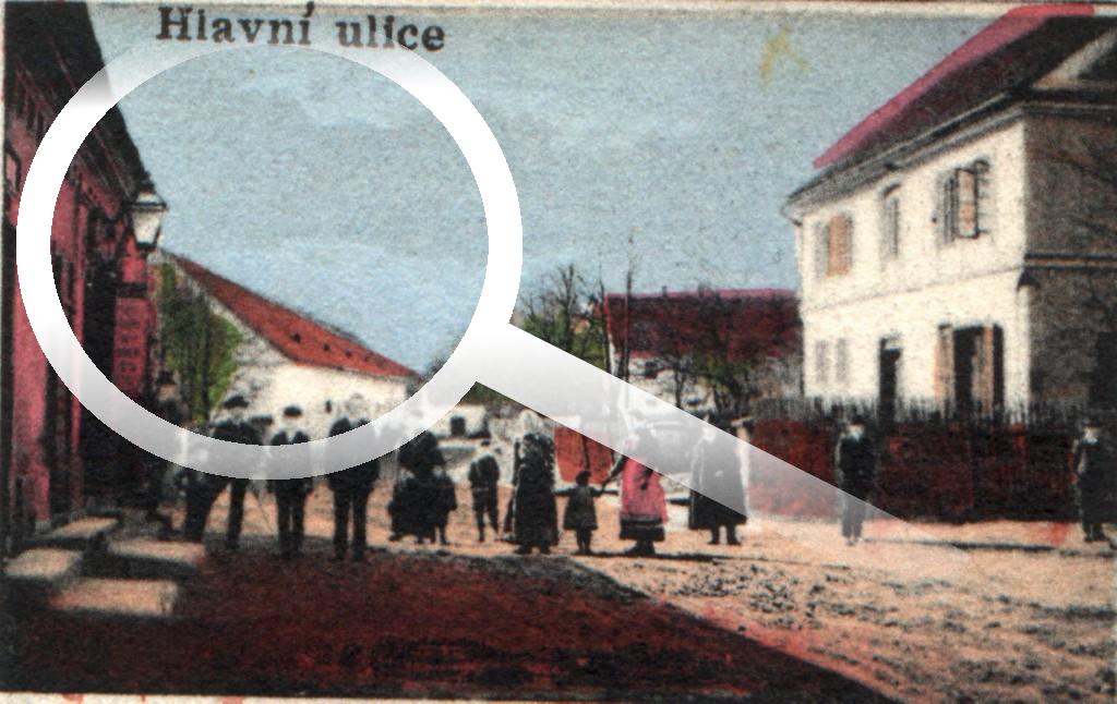 Veselský občasník … 6/2000