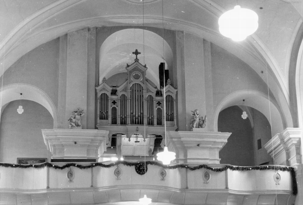 13 Fotky od paní Martinkové - tuším uctívání ostatků sv. Cyrila a Metoděje