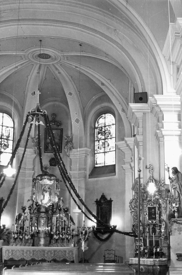 14 Fotky od paní Martinkové - tuším uctívání ostatků sv. Cyrila a Metoděje
