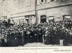 3_po volbe TGM poslanem za Valassko - 23.5.1907 na Valassko Meziricskem namesti pred hotelem Moravia.jpg